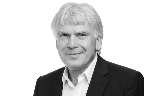 Ing. Gerhard Gross