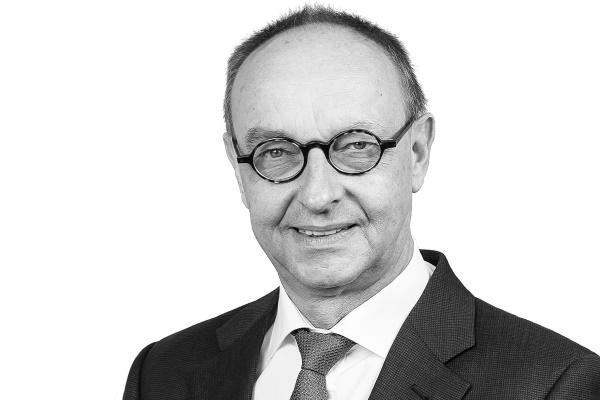 BM Ing. Gerhard Häusler